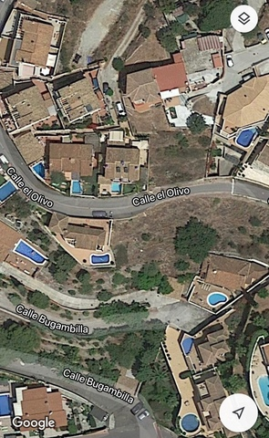 SOLAR URBANO EN COTOBRO - CALLE DEL OLIVO - foto 9