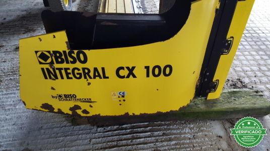 BISO INTEGRAL CX100 - foto 1