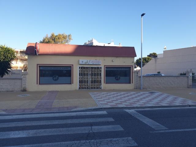 URBANIZACION - AVDA.  LAS GAVIOTAS - foto 1