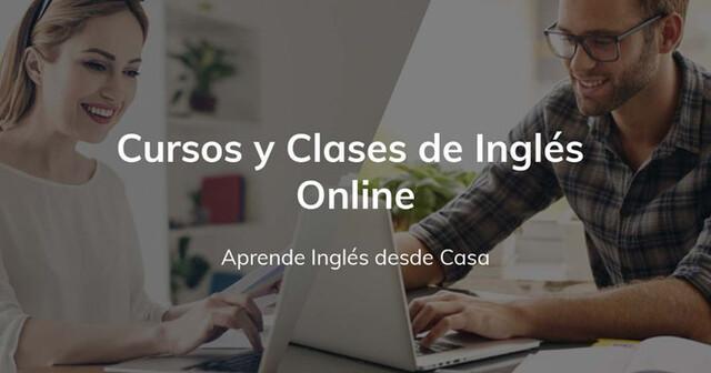 CLASES DE INGLÉS ONLINE ALICANTE - foto 4