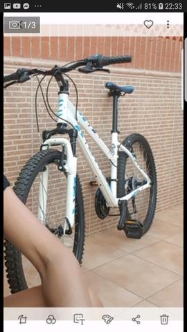 Bici Casi Nueva
