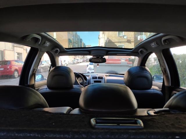 Habitual Araña de tela en embudo emergencia  MILANUNCIOS | Peugeot 407 sw de segunda mano y ocasión en Madrid