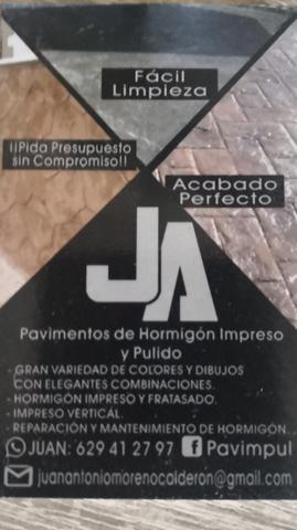 PULIDO Y IMPRESO - foto 2