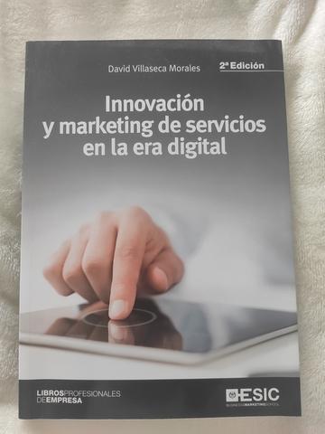 INNOVACIÓN Y MARKETING DE SERVICIOS - foto 1