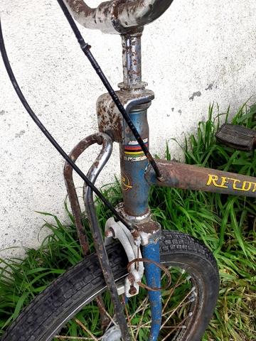 Bicicleta Para Restaurar