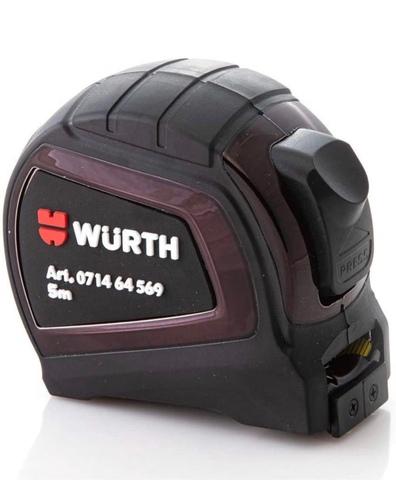 Cinta Métrica Wurth