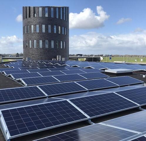 PLACAS SOLARES SOL ELECTRICITY SOLUTION - foto 2