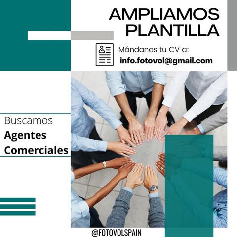 BUSCAMOS ASESORES COMERCIALES - foto 1