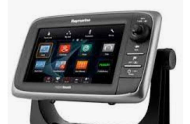 RAYMARINE A75 GPS PLOTTER WIFI - foto 3