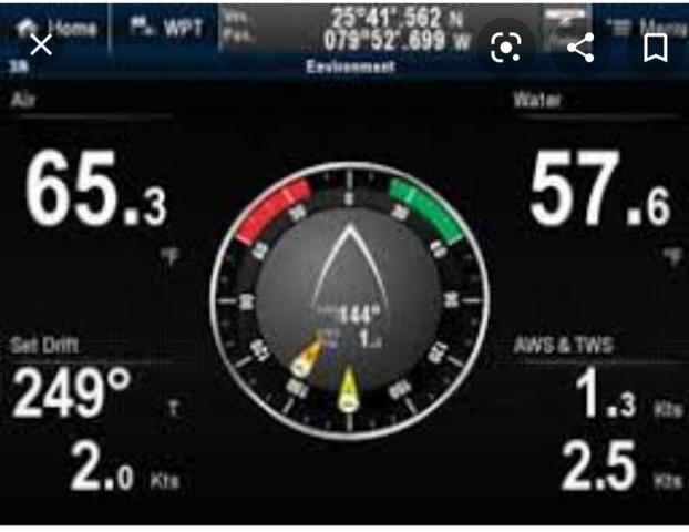 RAYMARINE A75 GPS PLOTTER WIFI - foto 5
