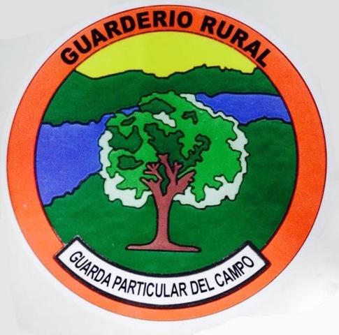 GUARDA RURAL TITULADO - foto 1