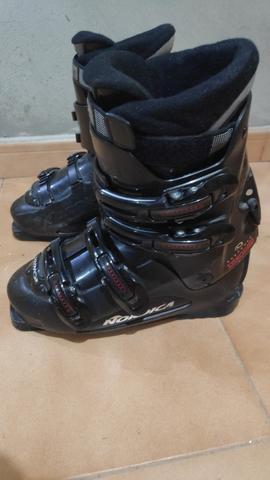 Botas De Esquí Nórdica