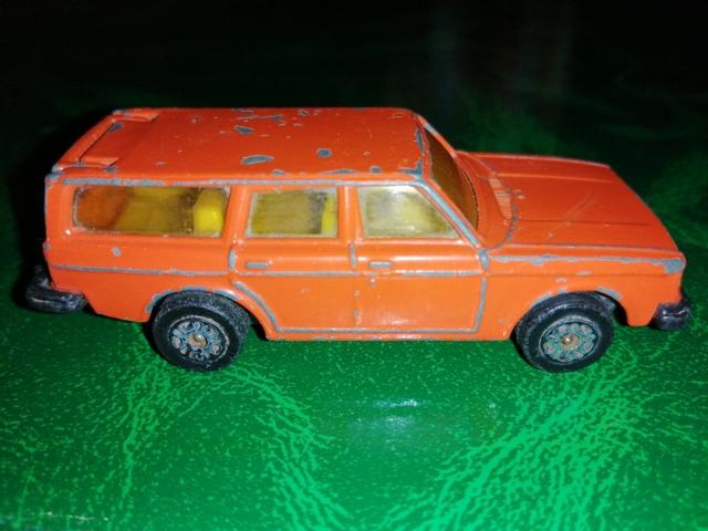 Corgi Juniors Volvo 245 Dl