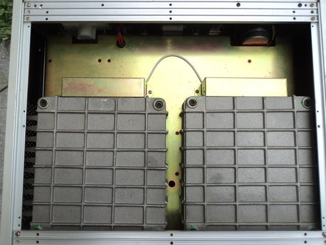 REPETIDOR TELTRONIC DE UHF RP-30S .  - foto 4