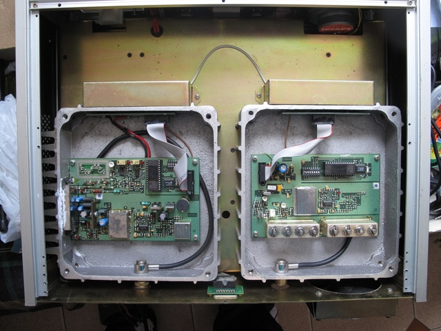 REPETIDOR TELTRONIC DE UHF RP-30S .  - foto 3