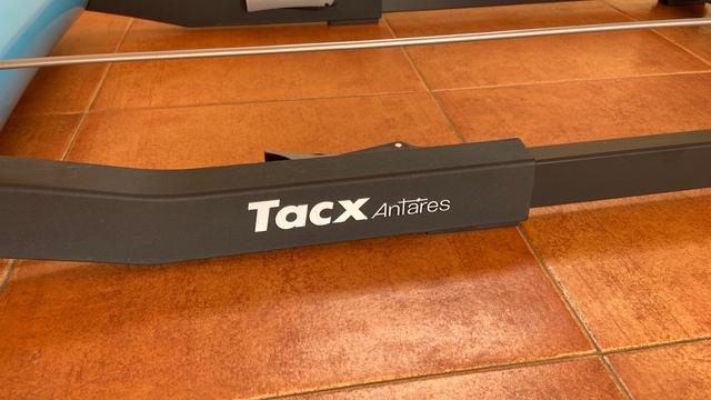 RODILLO TACX T-1000 ANTARES - foto 3
