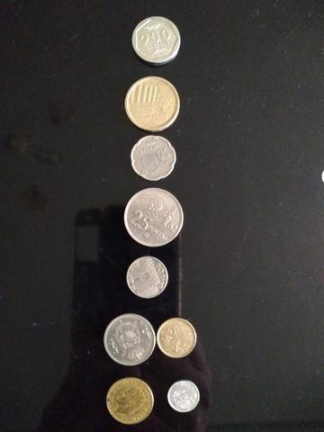 Monedas De Pesetas Coleccionistas