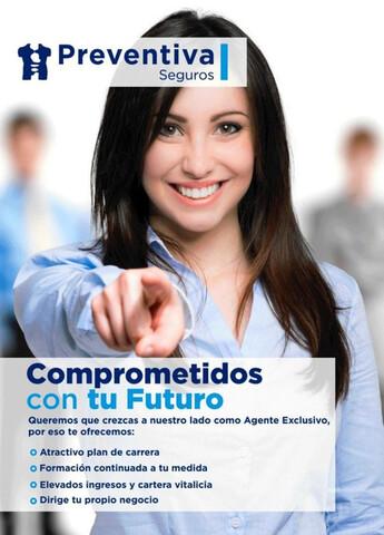 SELECCION DE ASESORES COMERCIALES - foto 1