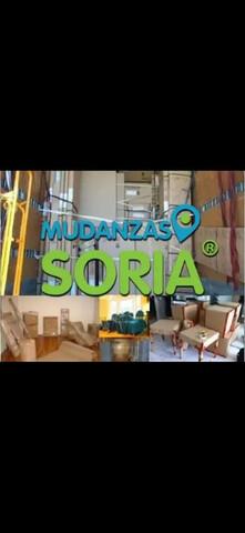DERRIBOS PORTES MUDANZAS - foto 2