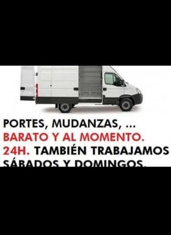 DERRIBOS PORTES MUDANZAS - foto 5
