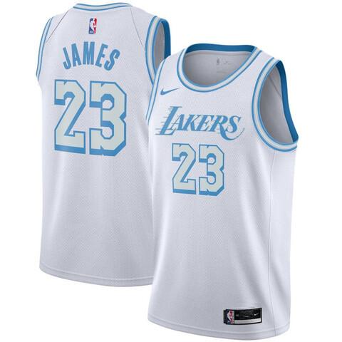 LAKERS 2021 LEBRON JAMES NBA - foto 1