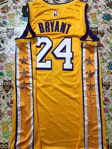 KOBE BRYANT LAKERS 2021 NBA - foto 2