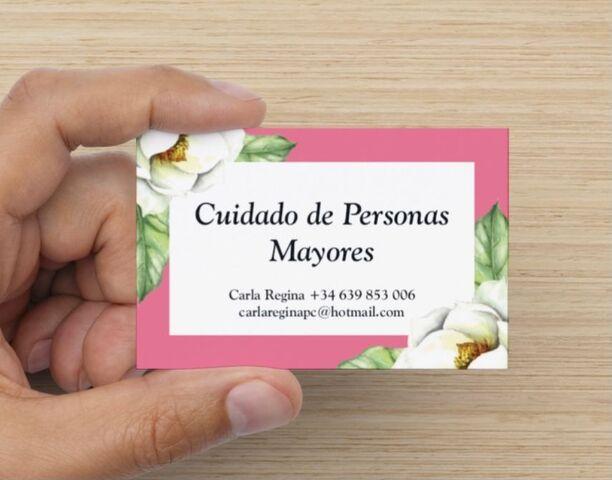 CUIDADO DE PERSONAS MAYORES Y CON DESCAP - foto 3