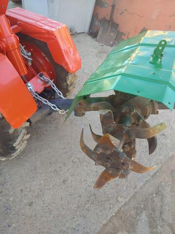 MOTOCULTOR PASQUALI 4 RUEDAS 18CC - foto 4