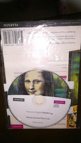 LIBRO CON CD DE LECTURA - foto 1