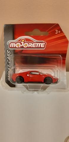 Ford Gt Majorette