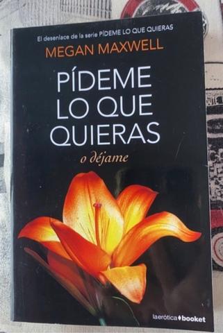 """""""PÍDEME LO QUE QUIERAS"""" - foto 1"""