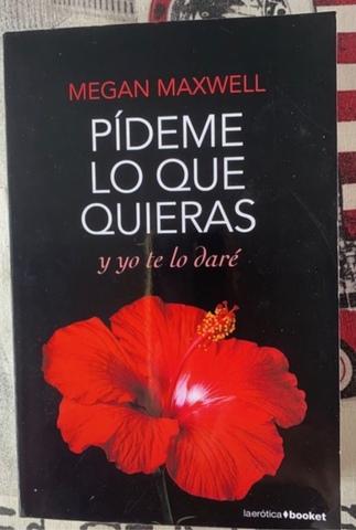 """""""PÍDEME LO QUE QUIERAS"""" - foto 2"""