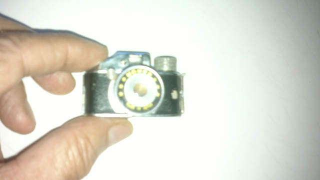 Máquina Fotos Miniatura