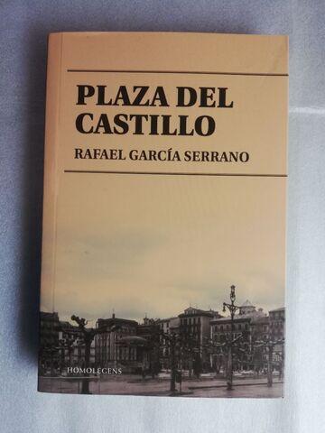 PLAZA DEL CASTILLO.  RAFAEL GARCIA SERRA - foto 1