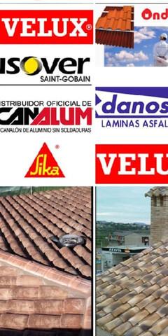 CUBIERTAS Y AISLAMIENTOS M.  Y.  R.  - foto 1
