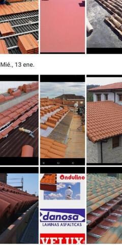 CUBIERTAS Y AISLAMIENTOS M.  Y.  R.  - foto 9
