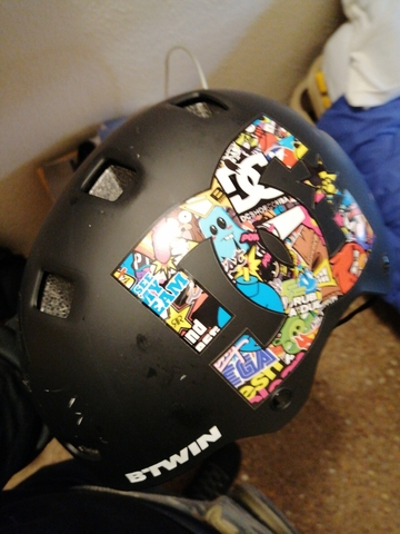 CASCO B\\\'TWIN - foto 1