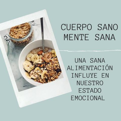 NUTRICIÓN SALUDABLE - foto 1