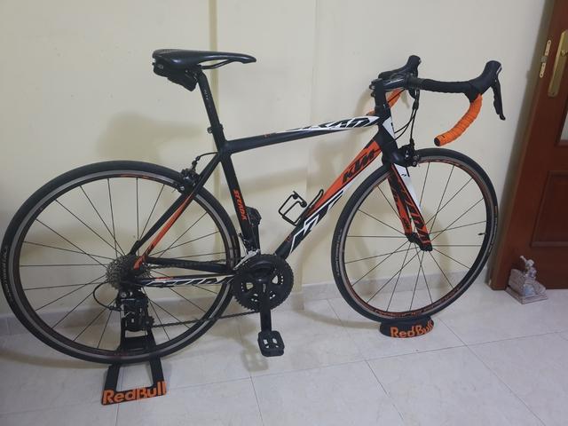 Bicicleta Ktm Strada 2000