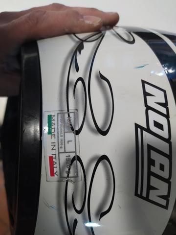 CASCO NOLAN N84 TEMPS-COM - foto 4
