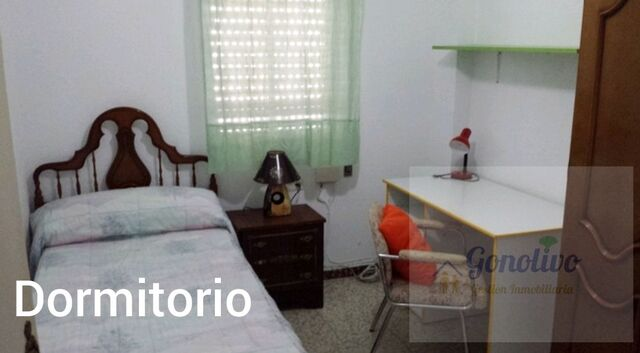 ZONA LOS ROSALES - PLAZA DULCINEA - foto 4