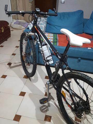 Vendo Bicicleta Orbea En Muy Buen Estado