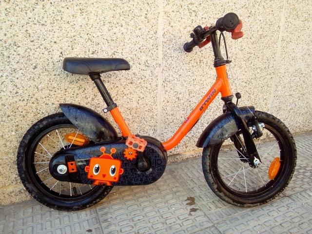 Bicicleta Bh Vintage De Carretera