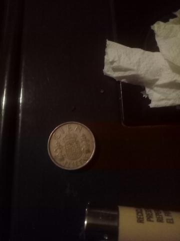 Vendo Moneda De 100 Pesetas Del Año 1984