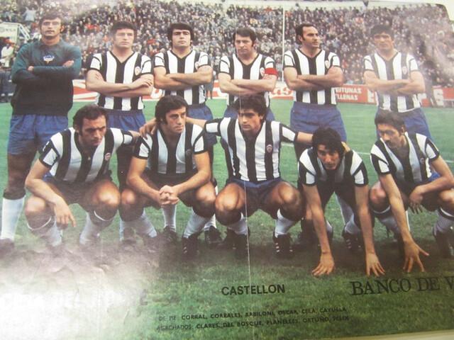 Poster Del Castellon