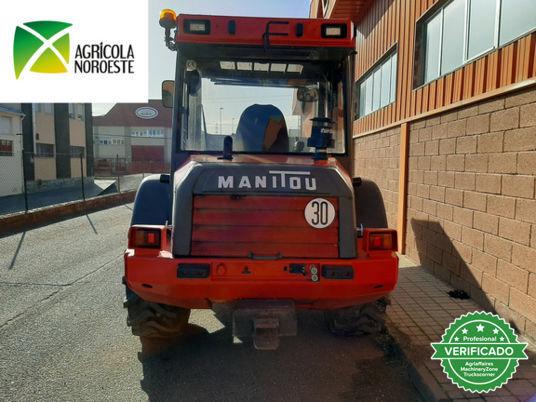 MANITOU MLA 628T - foto 2