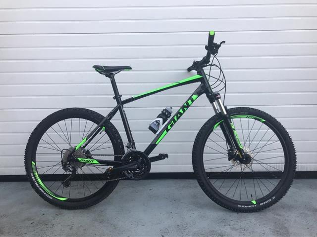 Se Vende Bicicleta Giant