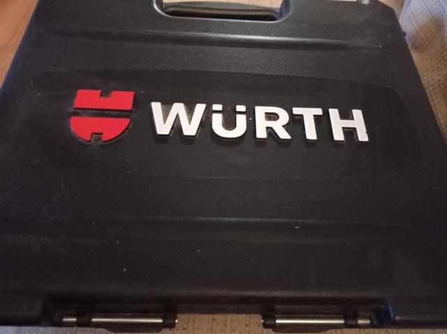 Caja Herramientas Wurtz