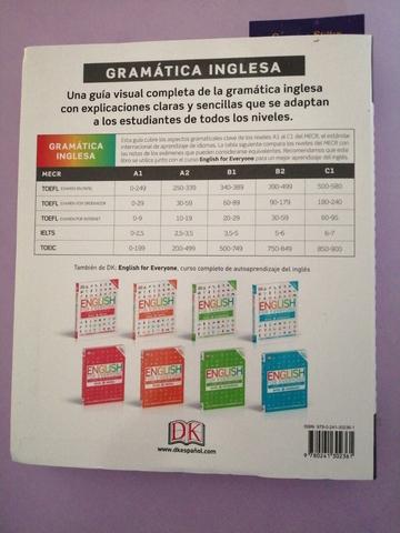 LIBRO ESTUDIOS INGLÉS - foto 3