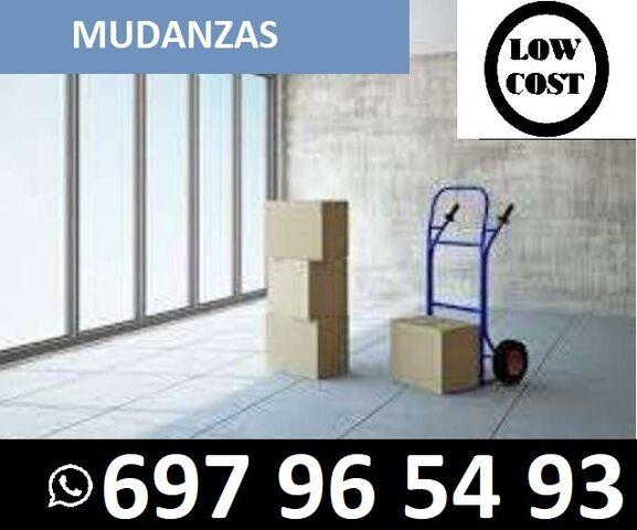 PROFESIONALES PORTES-MUDANZAS!! - foto 1